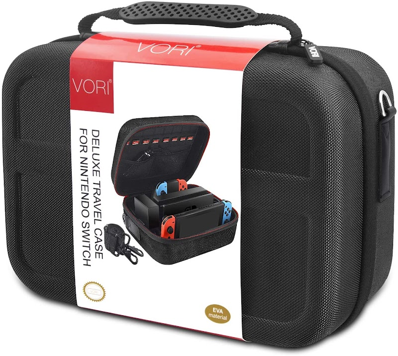 Carrying Case for Nintendo Switch  35% OFF