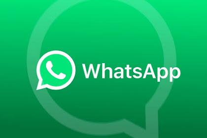 Cara Mudah Menghapus Pesan Whatsapp yang Sudah Lama Dikirim