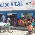 VÁRZEA, RN - Supermercado Vidal realiza na manhã desta Quarta, 12/04, Páscoa das Crianças