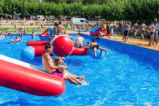 Kindvriendelijke camping Spanje