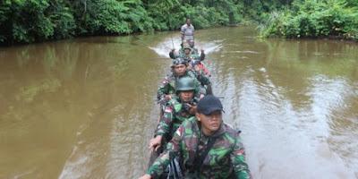 Pemerintah Janjikan Operasi Keamanan Papua Seperti di Poso