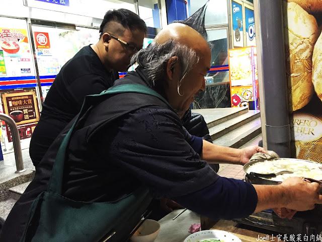 IMG 8889 - 【台中美食】士官長酸菜白肉鍋 令人垂涎三尺的好味道 @道地東北料理 @300元火鍋、滷味、東北道地麵食吃到飽