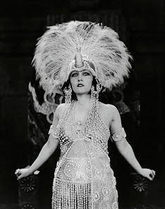 Gloria Swanson (actress)--mar. 27