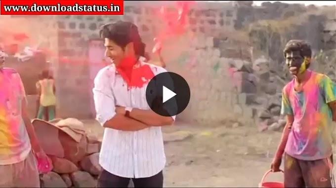 Odia Holi Whatsapp Status Video Download | Happy Holi Status