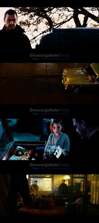 The Punisher 2 War Zone HD 1080p Español Latino