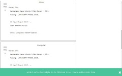 Modif Kartu Katalog Subjek