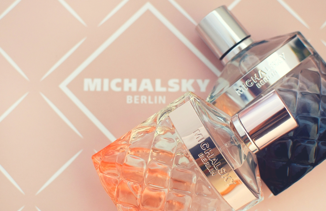 Michalsky for him, Michalsky for her, Testbericht, Kopfnote, Basisnote, Herznote