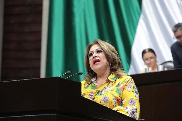 Plantea Carmen Patricia Palma fortalecer infraestructura de centros turísticos para fomentar el empleo