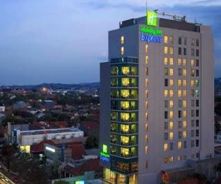 Lowongan Kerja Hotel di Semarang untuk lulusan sma smk d3 s1 s2 semua jurusan