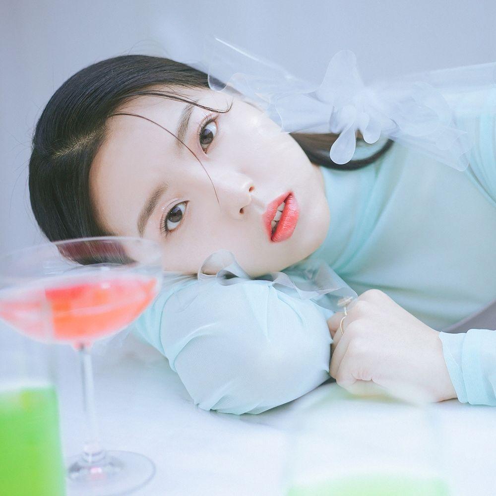 Stella Jang – Hazardous Materials – EP