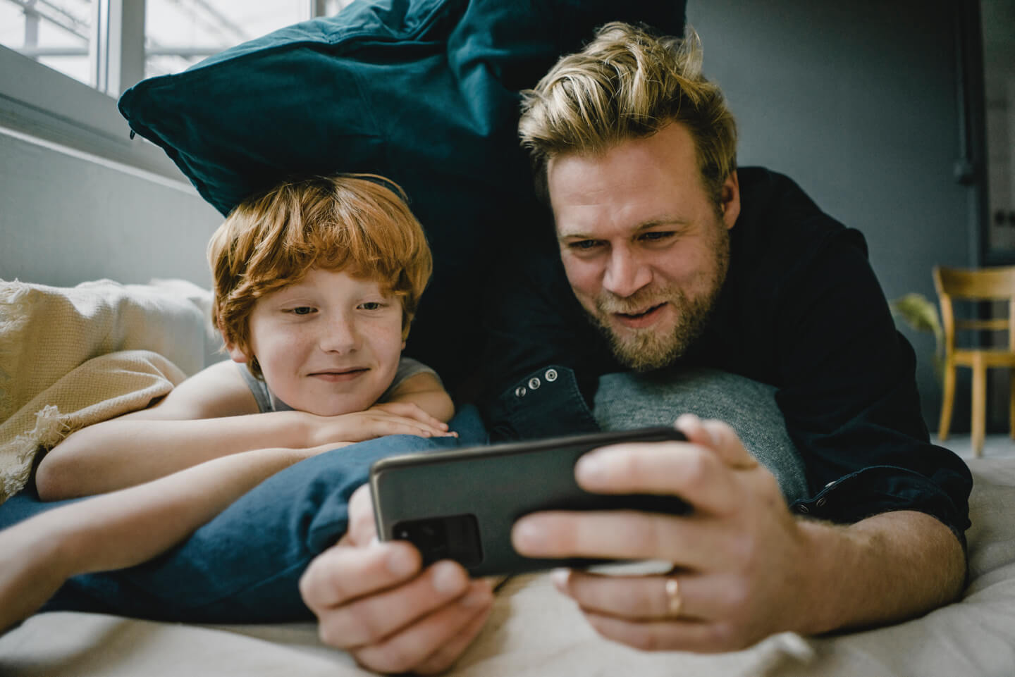 3 Ways Parents Can Boost Their Family's Digital Security