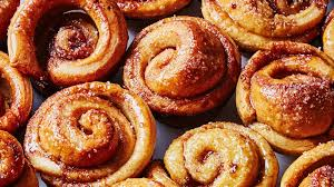 How to Make Morning Buns