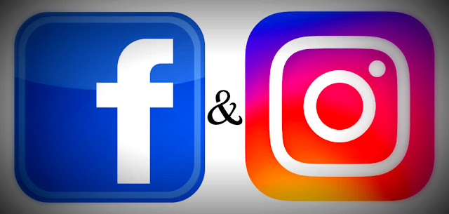 Facebook e Instagram registran fallas a nivel mundial