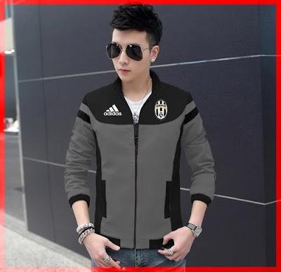 macam macam jaket keren