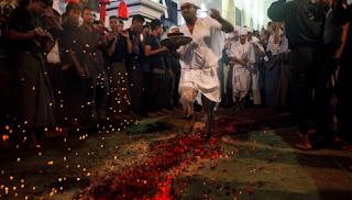 KETERLALUAN! Syiah Sebut Umar bin Khattab Diakhirat Dibelenggu dengan 120 Rantai Neraka Jahannam