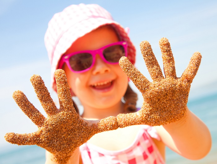 Fun things to do during beach holidays
