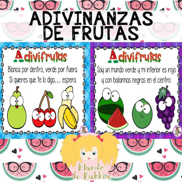 adivinanzas-sencillas-frutas-niños