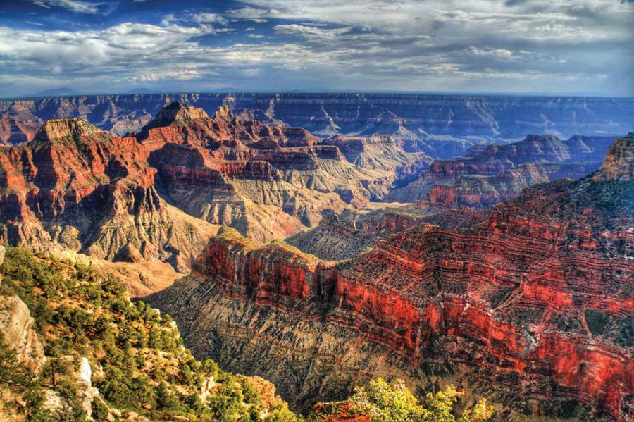 Grand Canyon near Phoenix, Arizona