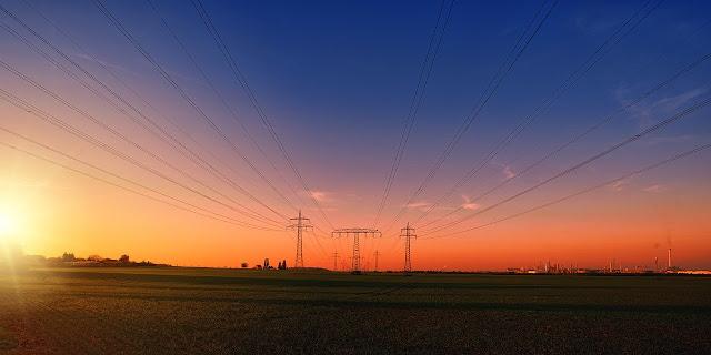 Apa yang akan terjadi jika kita tidak menghemat energi listrik