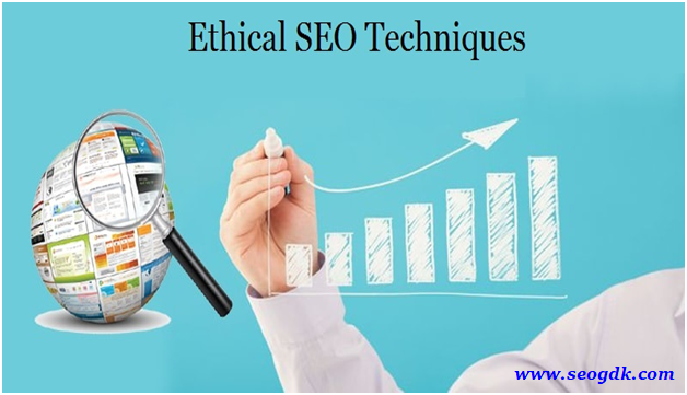 Ethical White Hat SEO