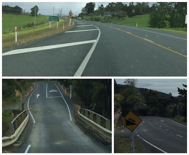 Caminos del mundo: Impresiones de viaje por Nueva Zelanda