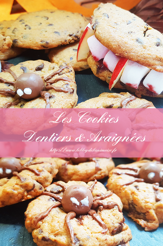 cookies halloween blog nimes nimoise 8