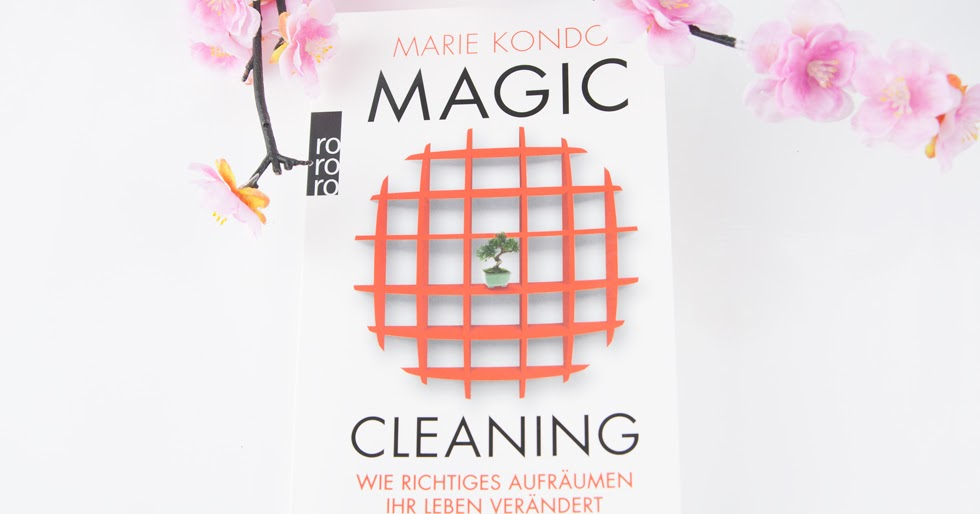 magic cleaning die konmari methode lilyfields. Black Bedroom Furniture Sets. Home Design Ideas