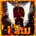 Lirik Lagu The Law - RBTku