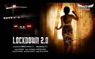 LOCKDOWN 2.0 web series Wiki, Cast Real Name