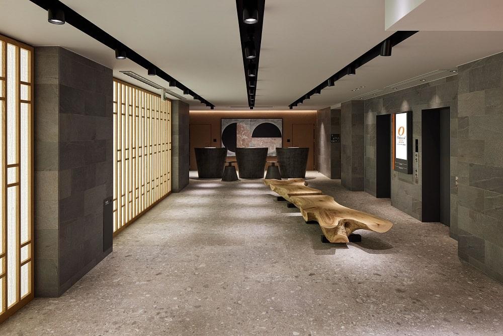 OAKWOOD DEBUTS IN JAPAN'S FABLED UNESCO WORLD HERITAGE DESTINATION WITH OAKWOOD HOTEL OIKE KYOTO