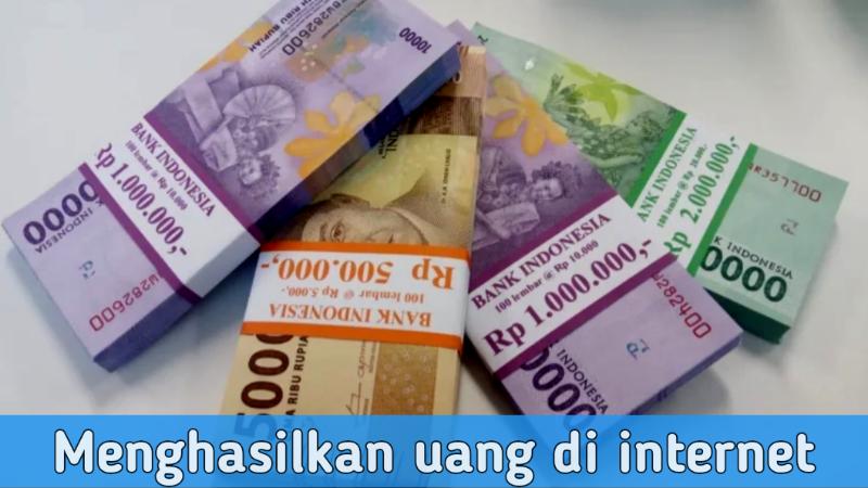 [Sfile.mobi] cara mudah menghasilkan uang dari internet