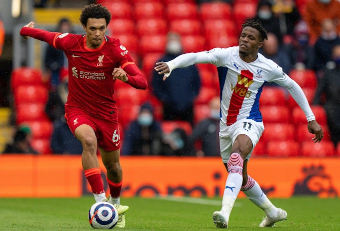 Liverpool vs Crystal Palace Preview, Livestream and Predictions 2021