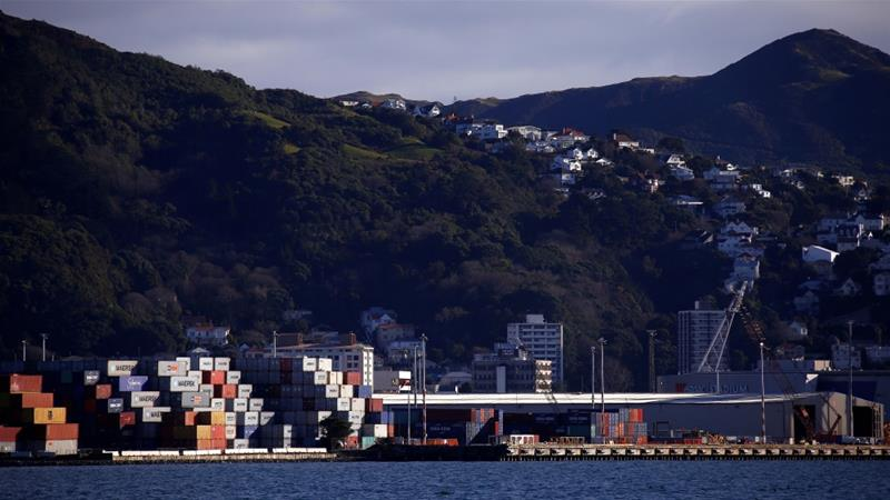 New Zealand-China free trade deal gets an upgrade