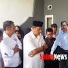 Ketua PWI Pusat Bidang Kemitraan dan Kerjasama, Melepas Jenasah Almarhum Rifai Manangkasi