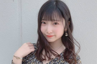 horinouchi momoka graduation nmb48