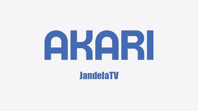 Belum banyak yang mengenali bagaimana cara membuka sajian servis TV Akari Cara Membuka Menu Servis TV Akari dengan Mudah