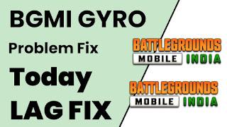 BGMI Lag Fix Tool