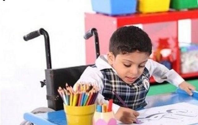 تقرير رسمي يكشف معاناة الأطفال في وضعيات إعاقة مع التمدرّس