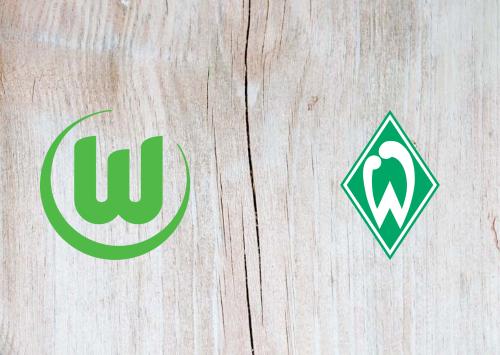 Wolfsburg vs Werder Bremen -Highlights 1 December 2019