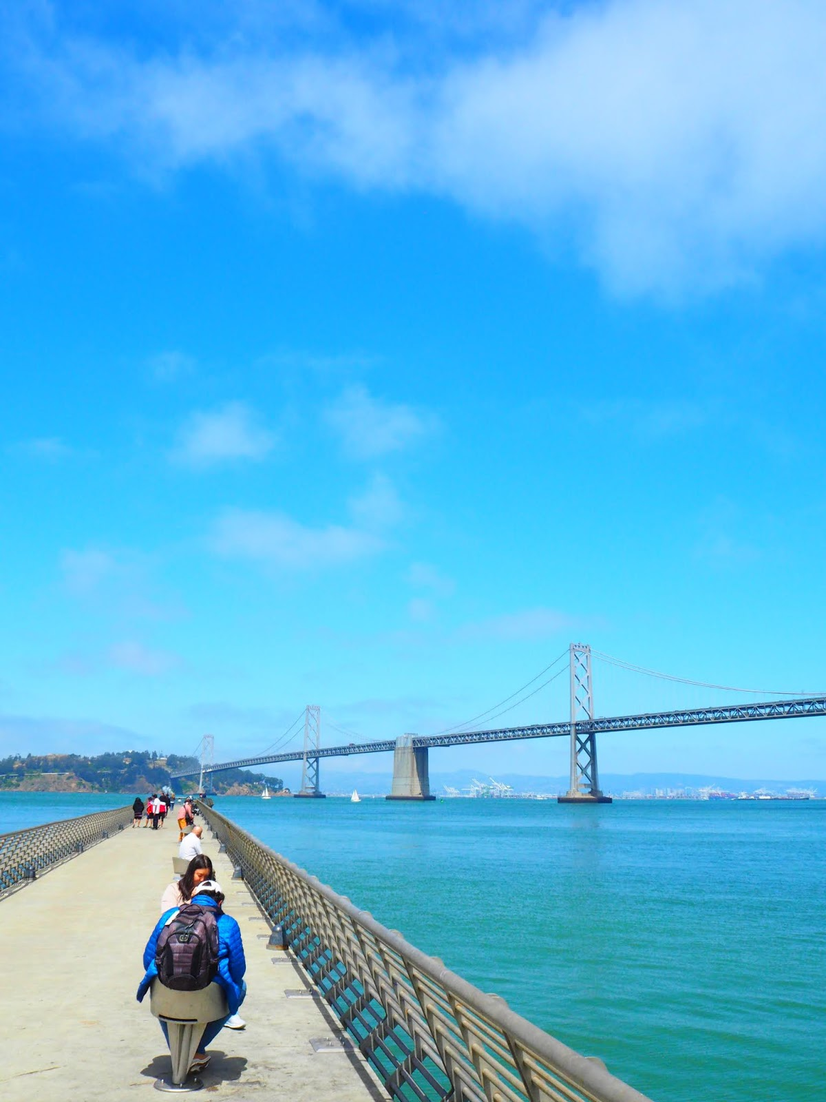 San Francisco Travel Diary