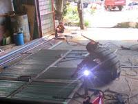 Jaya Las Bengkel Las Termurah dan Terpercaya di Tangerang