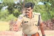 Rudra IPS Movie Stills-thumbnail-5