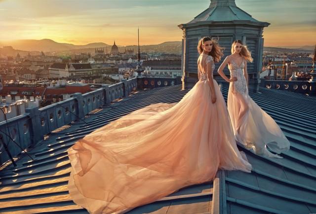 vestidos largos espalda al aire