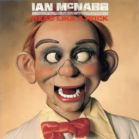 IAN McNABB - Head like a rock