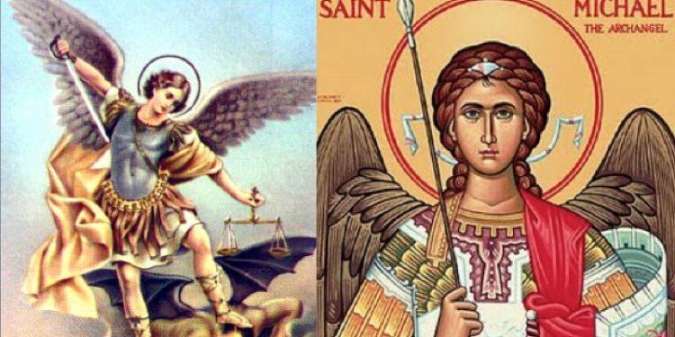Mohon Perlindungan dari Kuasa Setan Lewat St. Mikael