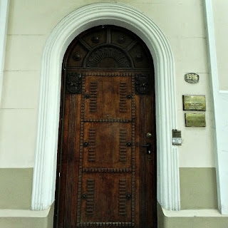 Consulado de Italia, Mendoza