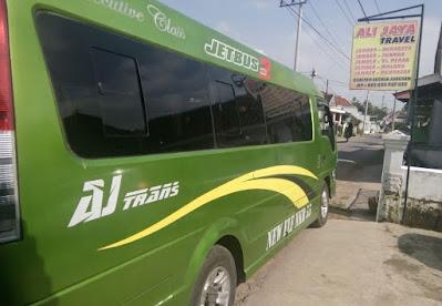 Ali Jaya Travel