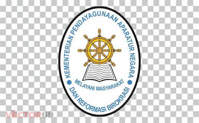Logo Kementerian Pendayagunaan Aparatur Negara dan Reformasi Birokrasi (PAN-RB) Indonesia - Download Vector File PNG (Portable Network Graphics)