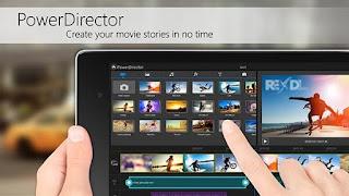 برامج تعديل الفيديو للاندرويد مجانا