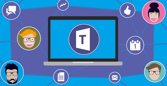 دخول منصة مدرستي مايكروسوفت تيمز... وأيضا تنزيل برنامج مايكروسوفت تيمز منصة مدرستي تسجيل دخول الطالب